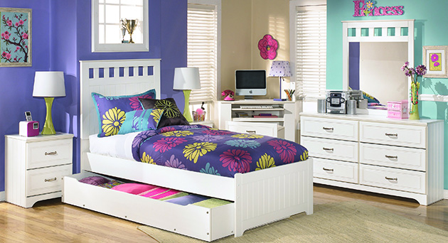 Kids Bedrooms Furniture Exchange