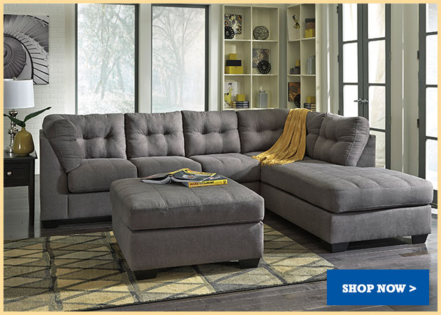 Maier Sectional ...
