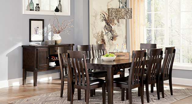 Dining Room Furniture Exchange